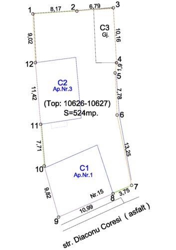strDiaconuCoresi15 geometrie noua